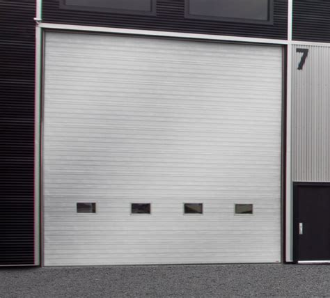 G G Garage Doors Commercial Industrial Agricultural Garage Doors Garaga