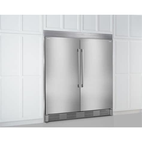 Freezer Electrolux ei32af65js electrolux 18 6 cu ft all freezer