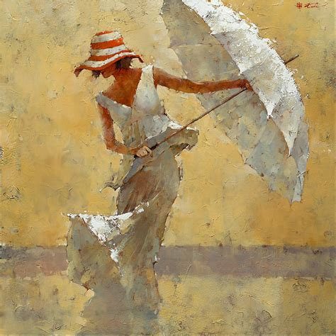 biography of a fine artist andre kohn the red book