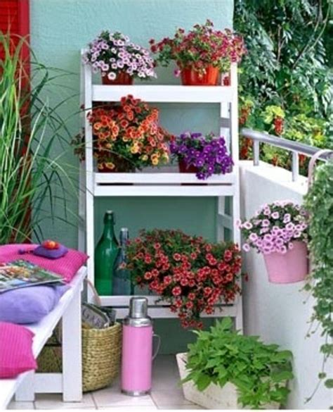 55 Balcony Greenery Ideas Choose Flowers For Balcony And Flowers For Balcony Garden