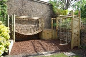 climbing structures backyard 25 unique garden climbing frames ideas on pinterest