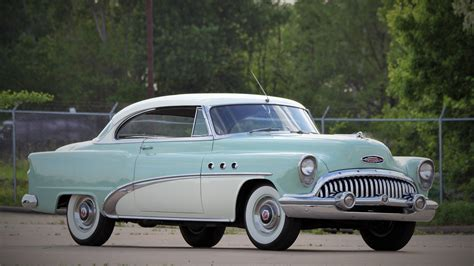 buick roadmaster 1953 1953 buick roadmaster eight coupe classic retro