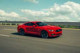 Black Cherry Mustang 2017 Ford 174 Mustang Sports Car Photos Videos Colors