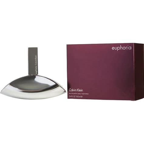 Calvin Klein Euphoria euphoria eau de parfum fragrancenet 174