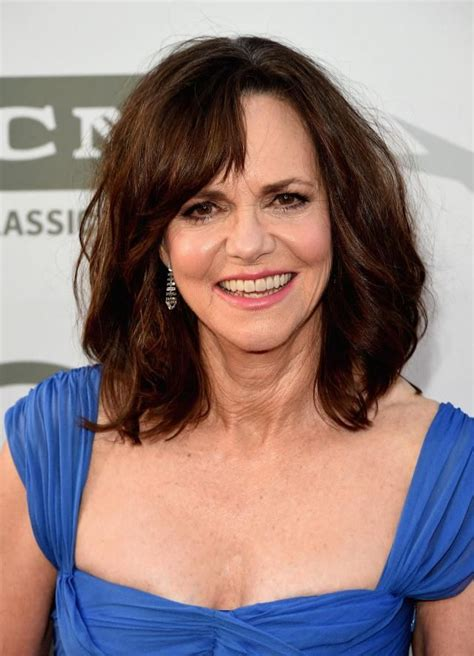sally field hairstyles over 60 20 gorgeous medium length haircuts for women over 50
