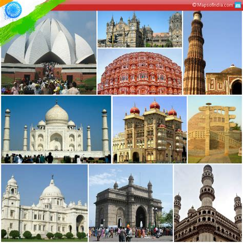 our time has come how india is its place in the world books top 10 monuments of india my india