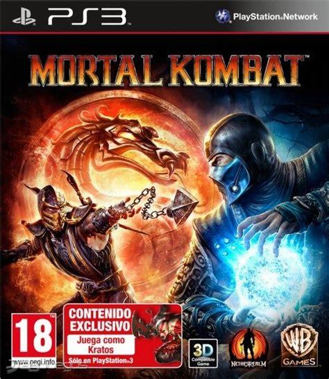 Imagenes Geniales De Mortal Kombat | mortal kombat para ps3 3djuegos