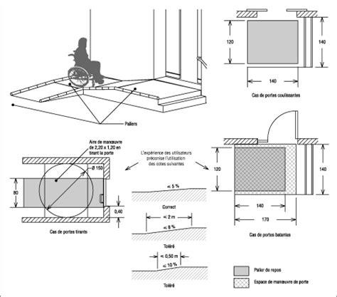 Plan Incliné Pour Handicapé by D 233 Cembre 2010 Eti Construction