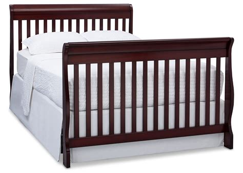 Delta Canton 4 In 1 Convertible Crib Espresso Cherry Galleon Delta Children Canton 4 In 1 Convertible Crib Espresso Cherry