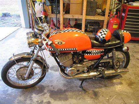 Suzuki T350 Parts Suzuki Classic 2 Strokes Photo Log