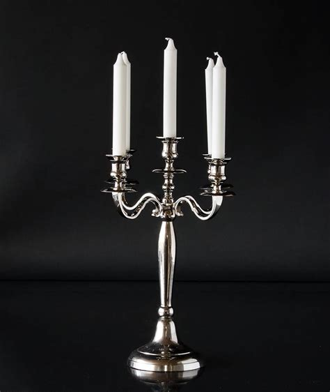 light up candle sticks candlesticks candle holders and candelabra to light up