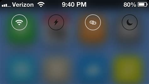 control center themes ios 7 cydia tweak give ncsettings an ios 7 control center look