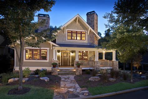 house envy craftsman style homes the blissful bee