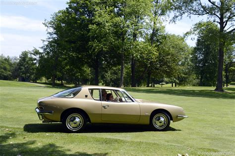 lincoln co r3 auction results and data for 1963 studebaker avanti r2