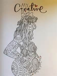 pregnancy color 1000 images about colouring books pregnancy birth etc