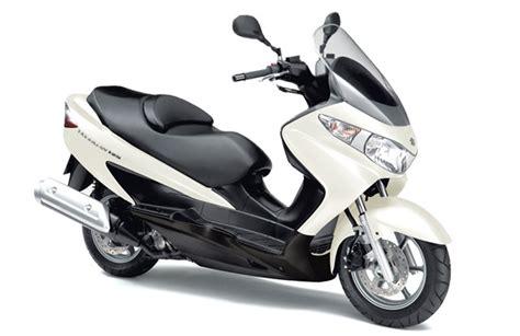 125er Motorrad Zulassung by Japanische 125er Modellnews