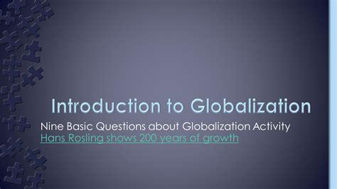 hans rosling netflix introduction to globalization ppt video online download