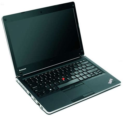 Laptop Lenovo Thinkpad Edge 11 lenovo thinkpad edge 11 review pc advisor