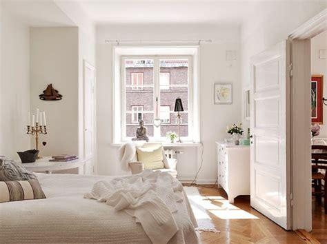 chambre style nordique chambre cocooning pour une ambiance cosy et confortable