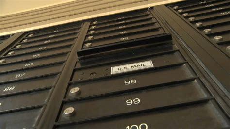 door to door delivery post office usps finally provides door delivery to wheelchair