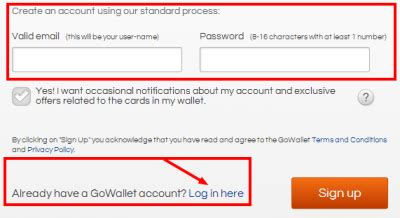 Visa Gowallet Com Gift Card - how to activate register visa gift cards purchased at staples
