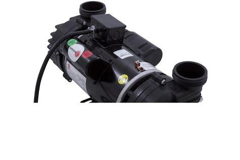 cal spa dually motor cal spas power right dually 4 0bhp 230v 2spd 56fr