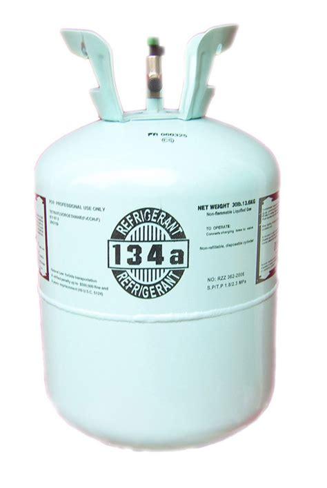 Refrigerant 134a r 134a gases11luiserwin
