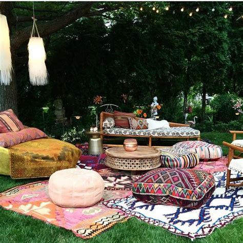 decorar tu terraza al estilo 15 ideas para decorar tu terraza en estilo boho marroqu 237