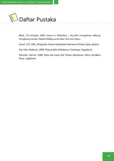 format proposal kebidanan contoh gbpp etika kebidanan hontoh