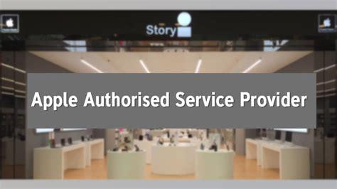 alamat lengkap service center apple resmi  indonesia