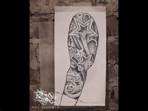 tattoo tribal vol 64 star and cloud tattoos google search stars and clouds