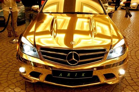 gold cars gold car facts knowledge of every thing