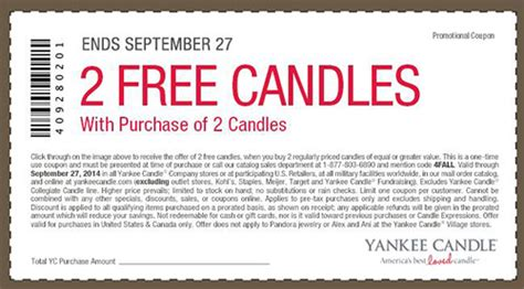 yankee candle printable coupons uk coupon sites grocery 2017 2018 best cars reviews