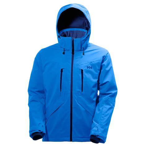 Mens Insulated Ski Jacket helly hansen juniper ii insulated ski jacket s