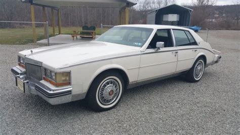 1980 Cadillac Seville For Sale 1980 cadillac seville 455 for sale cadillac seville 1980
