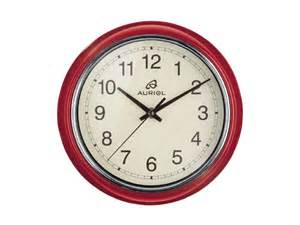 Auriol wall clock lidl great britain specials archive