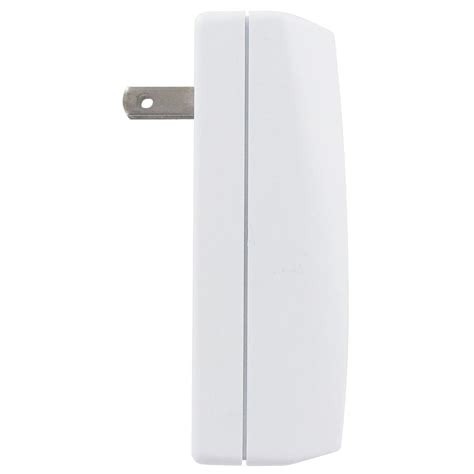 Honeywell Rcwl105a1003 N Plug In Wireless Door Chime And