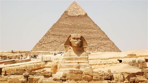 interno di una piramide nella piramide di cheope c 232 una stanza dei misteri forse