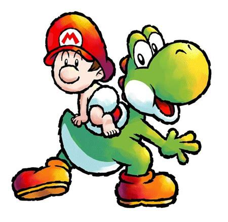 Xtina Is Not Preggers by 6 Baby Mario From Yoshi S Island 7 Most Annoying