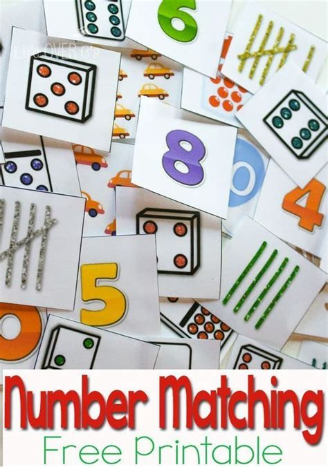 free printable number recognition cards free printable numbers에 관한 상위 25개 이상의 pinterest 아이디어 유치원