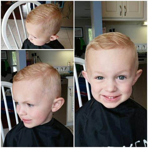 little boy haircuts for the summer little boy hairstyles 81 trendy and cute toddler boy