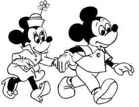 mickey mouse christmas coloring pages free coloring pages cliparts
