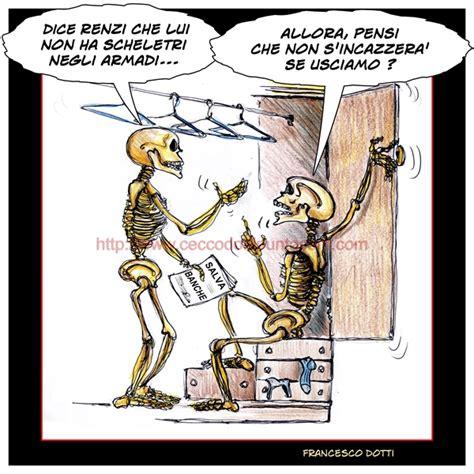 scheletro armadio ceccodotti scheletri nell armadio