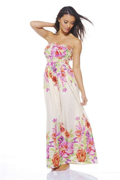 Flower Maxy floral maxi dress dressed up