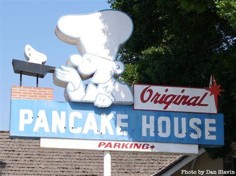 original pancake house anaheim around town