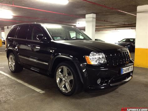 Srt8 2006 Jeep 2006 Jeep Grand Srt8 Images Pictures And