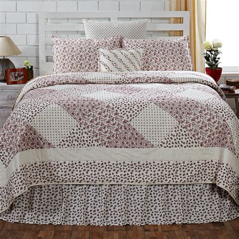 Farmhouse Bedding Sets Cottage Bedding Collection Farmhouse Quilts And Quilt Sets New York By
