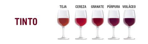 color tinto la importancia color vino bodega valle de g 252 237 mar
