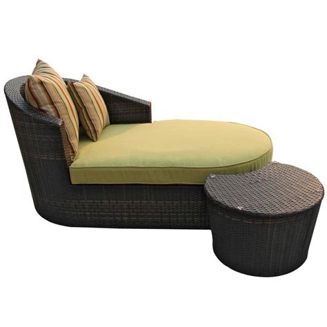 Outdoor Chaise Lounge Dands