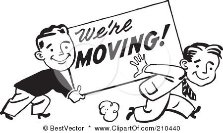 Bwtp P C 187 We Are Moving We Moved Sign Template